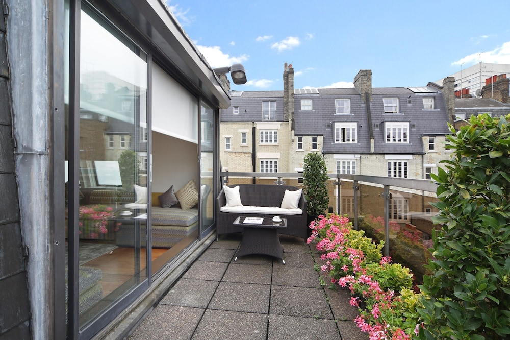 Terrace/Patio, Mayfair House