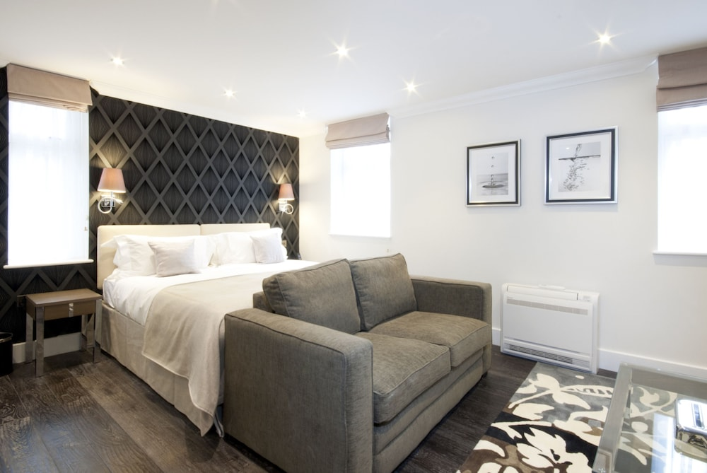 Asburn Hotel London Reviews For King Bed