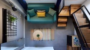 保險箱、書桌、免費 Wi-Fi