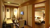 Grand Notting Hills Hotel and Resorts - New Delhi Hotels