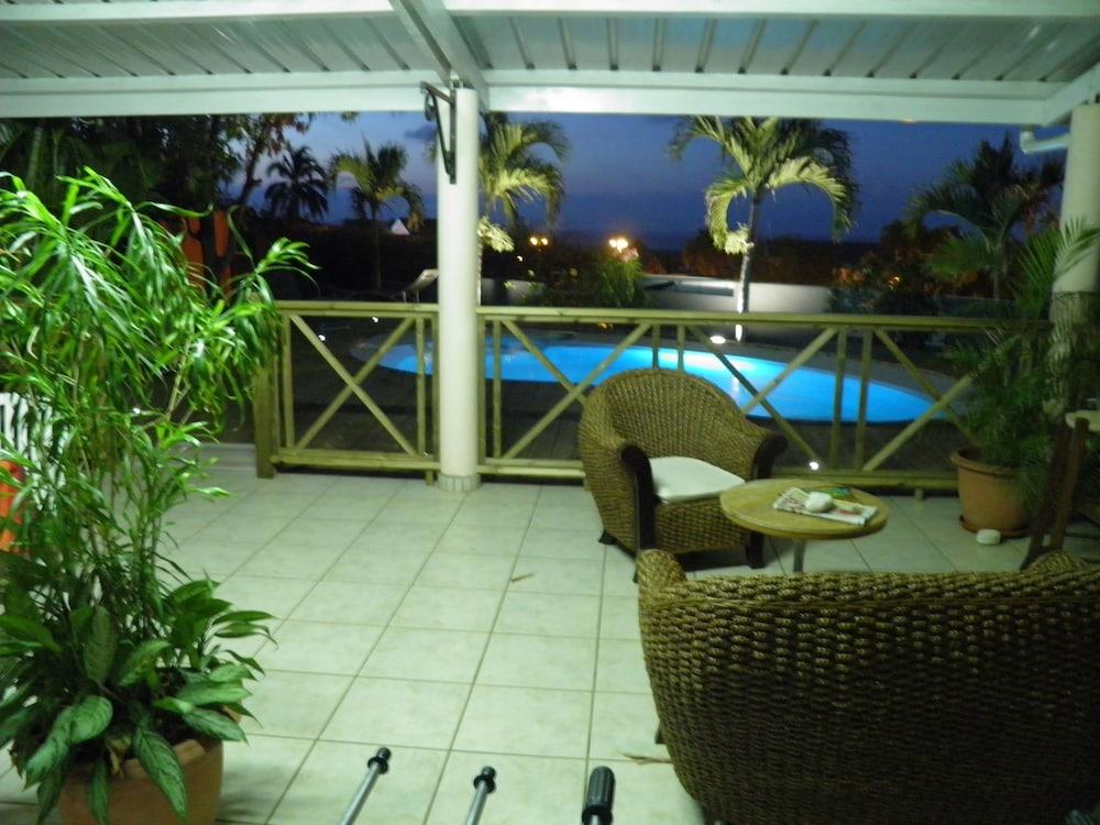 Appart Hotel L Hermitage La Reunion