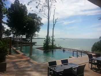 Arawan Krabi Beach Resort Room