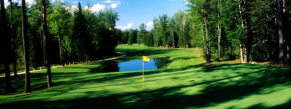 Golf, Thunder Bay Resort