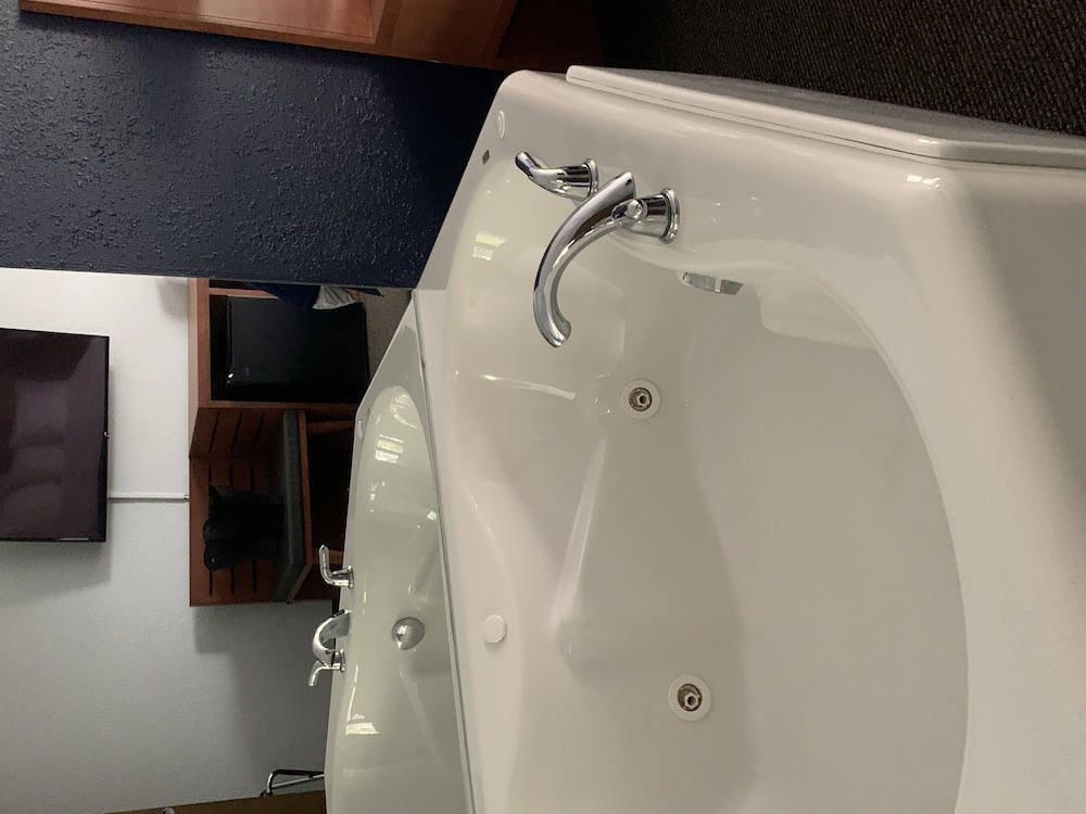 Jetted Tub, Starlite Resort