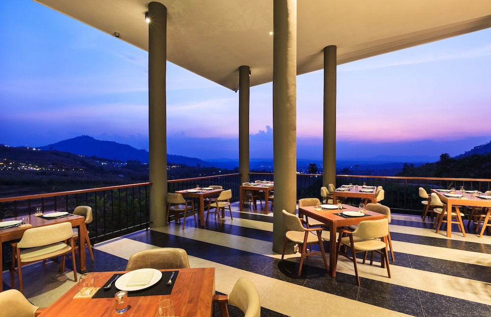 Restaurant, Sirinati Khao Kho National Park - Adult Only