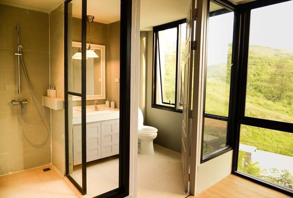 Bathroom, Sirinati Khao Kho National Park - Adult Only