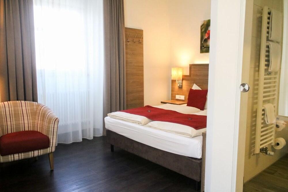 Hotel Zur Post Ingolstadt