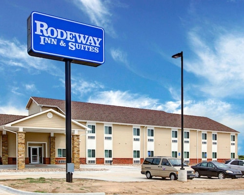 Check Expedia for Availability of Rodeway Inn & Suites