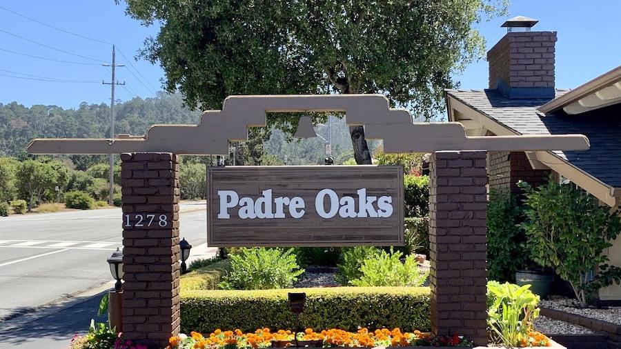 Padre Oaks