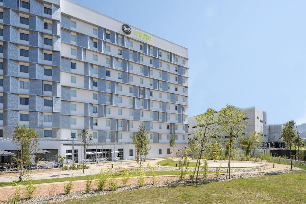 B b h tel marseille prado v lodrome deals reviews for Hotels marseille