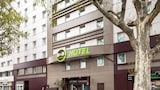 B&B Hotel PARIS Porte de la Villette - Paris Hotels
