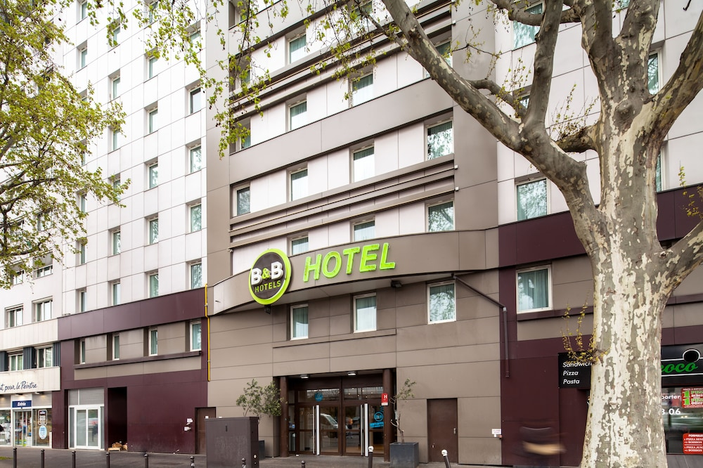 Hotel Emile Parijs : B&b hotel paris porte de la villette: 2019 room prices $63 deals