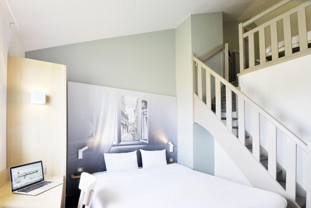 b b h tel bourges 2 reviews photos rates. Black Bedroom Furniture Sets. Home Design Ideas