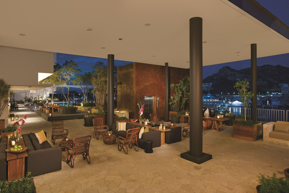 Lobby Sitting Area, Breathless Cabo San Lucas - All Inclusive -Adults Only