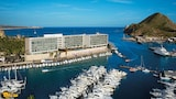 Breathless Cabo San Lucas - All Inclusive - Adults Only - Cabo San Lucas Hotels