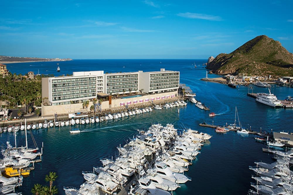 Holiday Inn Resort Los Cabos All-Inclusive 126 ̶3̶2̶0̶