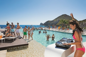 Breathless Cabo San Lucas - All Inclusive -Adults Only