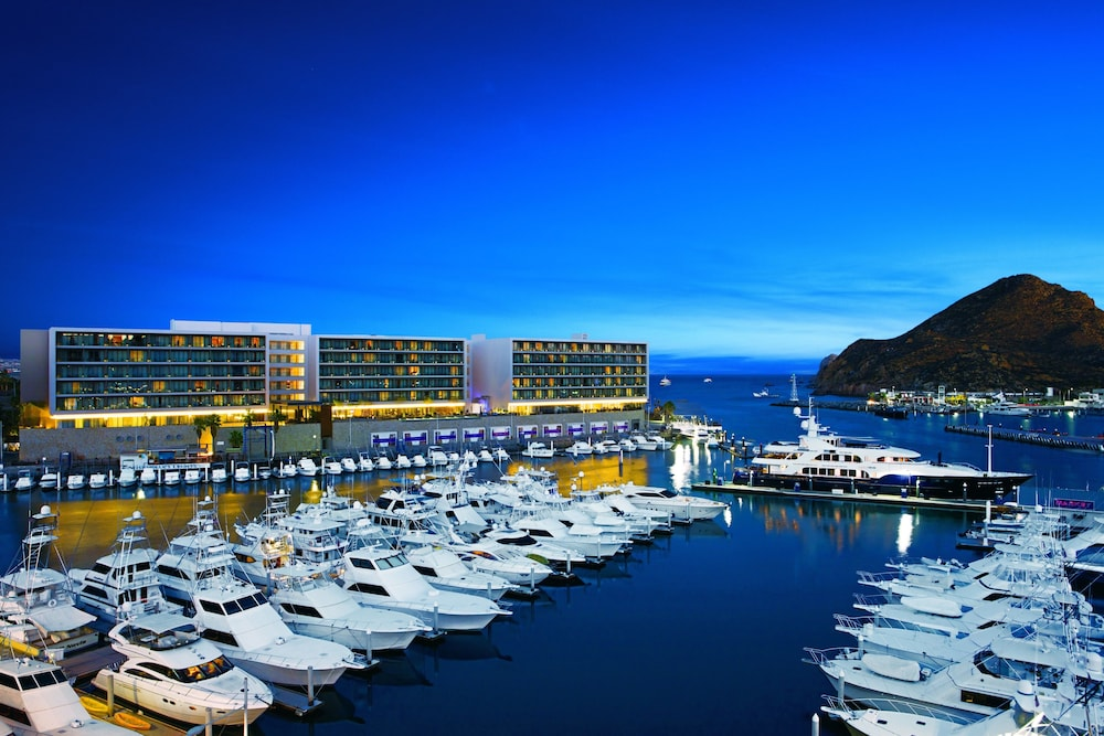 Marina, Breathless Cabo San Lucas - All Inclusive -Adults Only