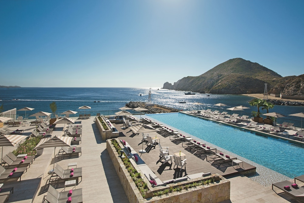 Sundeck, Breathless Cabo San Lucas - All Inclusive -Adults Only