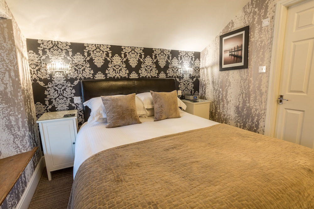 Room, Jerichos Boutique Accommodation