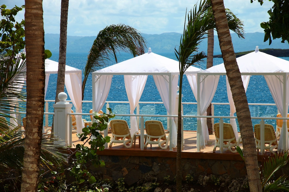Sundeck, Bahia Principe Luxury Samana - Adults Only - All Inclusive