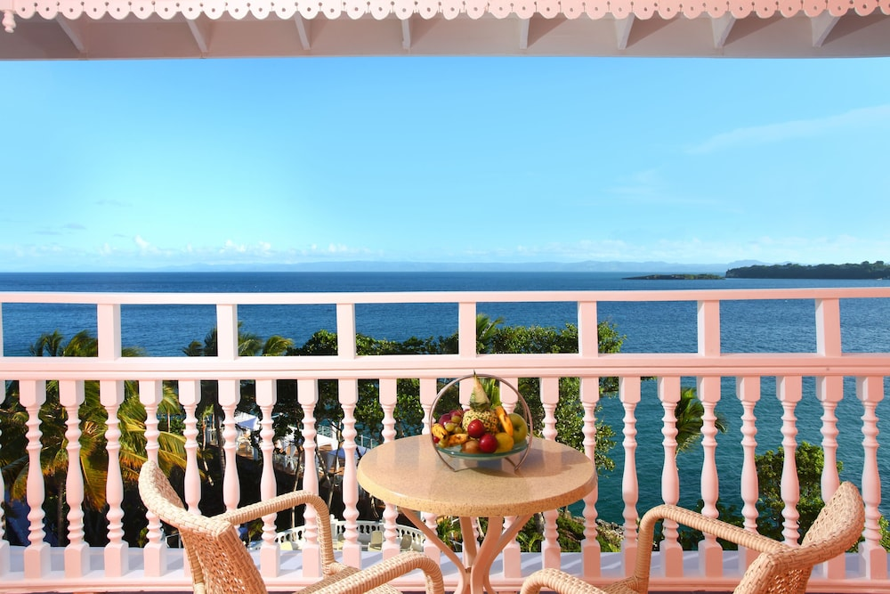 View from Room, Bahia Principe Luxury Samana - Adults Only - All Inclusive