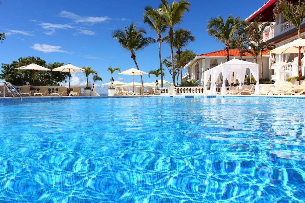 Outdoor Pool, Bahia Principe Luxury Samana - Adults Only - All Inclusive