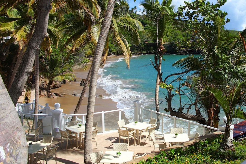 Outdoor Dining, Bahia Principe Luxury Samana - Adults Only - All Inclusive