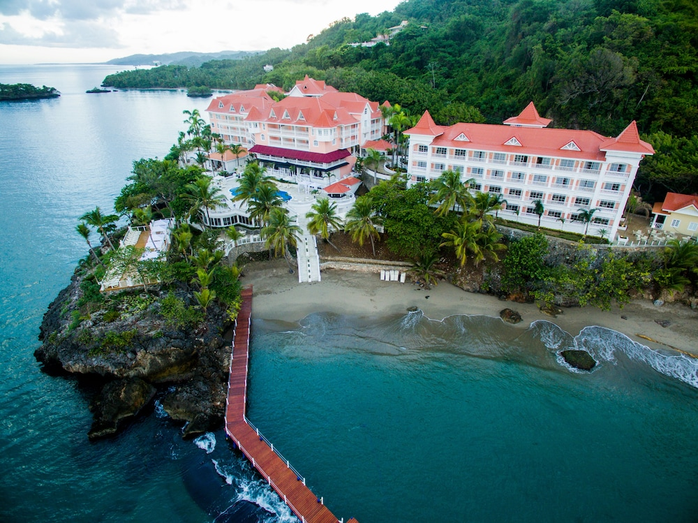Aerial View, Bahia Principe Luxury Samana - Adults Only - All Inclusive