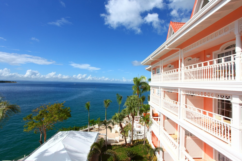 View from Property, Bahia Principe Luxury Samana - Adults Only - All Inclusive
