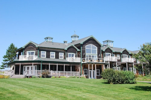 Check Expedia for Availability of The Inn at Spry Point