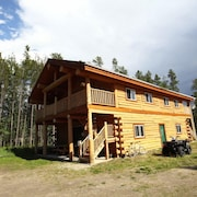 Robson Valley Chalet