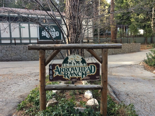 Arrowhead Ranch