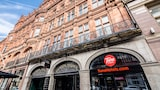 Tune Hotel - Liverpool, City Centre - Liverpool Hotels