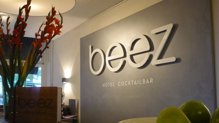 Hotel Beez NO.106