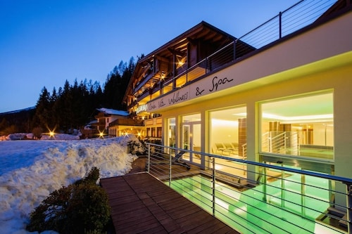Charme Hotel Sayonara & Chalet Nature Suite