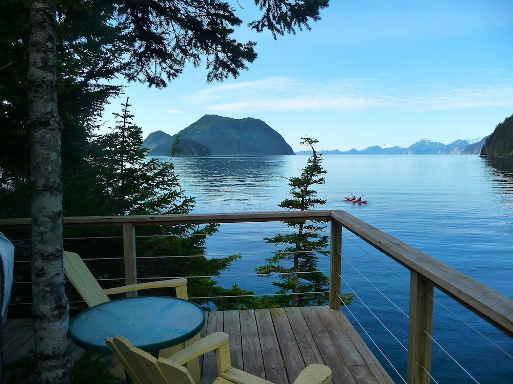 Magnificent Orca Island Cabins In Seward Ak Expedia Download Free Architecture Designs Scobabritishbridgeorg
