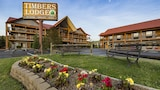 Timbers Lodge - Pigeon Forge Hotels