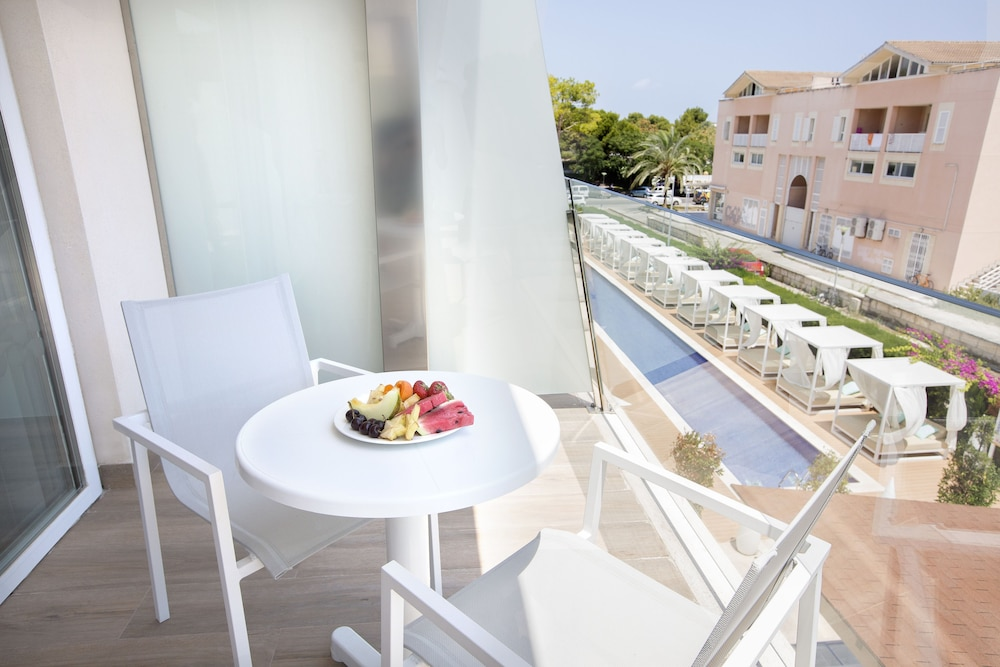 Mar Hotels Playa De Muro Suites All Inclusive In Muro Hotel Rates Reviews On Orbitz