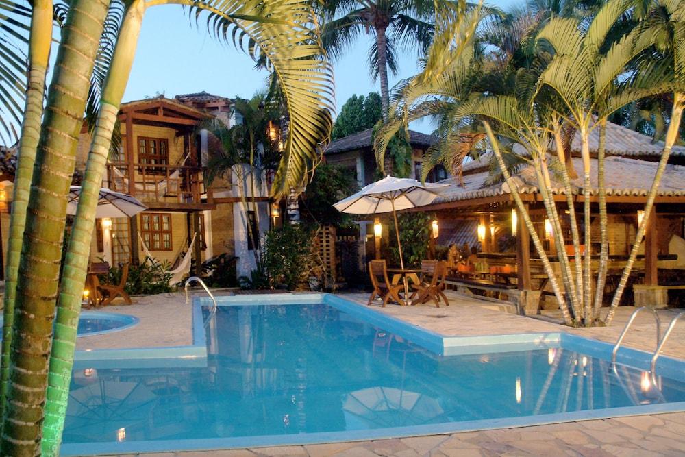 e8ffb17cc Hotel Pousada Arraial Candeia: Preços, promoções e comentários    Expedia.com.br