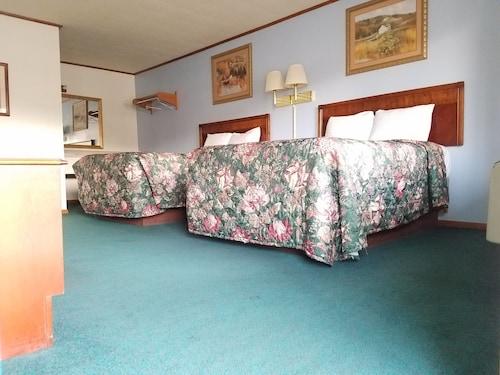 Top Budget Franklin Hotel Deals