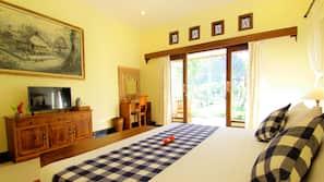객실 내 금고, 책상, 무료 유아용 침대, 간이 침대