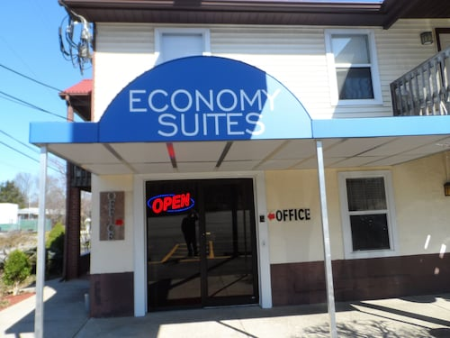 Great Place to stay Economy Suites near Muldraugh
