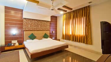 Vista Rooms at Nandan Kanan (Indore)