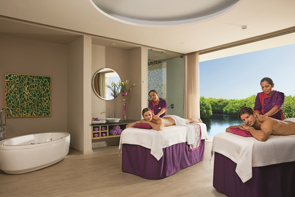Treatment Room, Breathless Riviera Cancun Resort & Spa