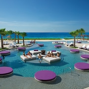 Breathless Riviera Cancun Resort & Spa-All Inc.-Adults Only