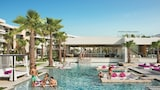Breathless Riviera Cancun Resort & Spa - All Inclusive - Puerto Morelos Hotels