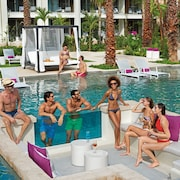 Breathless Riviera Cancun Resort & Spa - All Inclusive