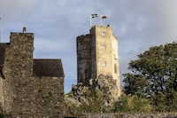 Roch Castle Hotel (25 of 28)