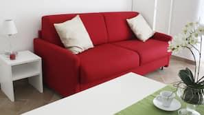 Premium bedding, down duvets, memory-foam beds, desk